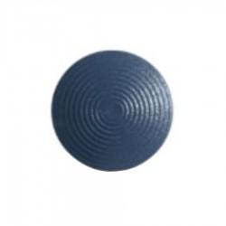 Lot de 250 clous podotactiles en acier zingué bleu à sceller tige courte ARDEKO