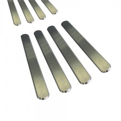 Lot de 4 bandes d'aide à l'orientation INOVIS 300 x 30 mm