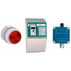 Kit détection méthane